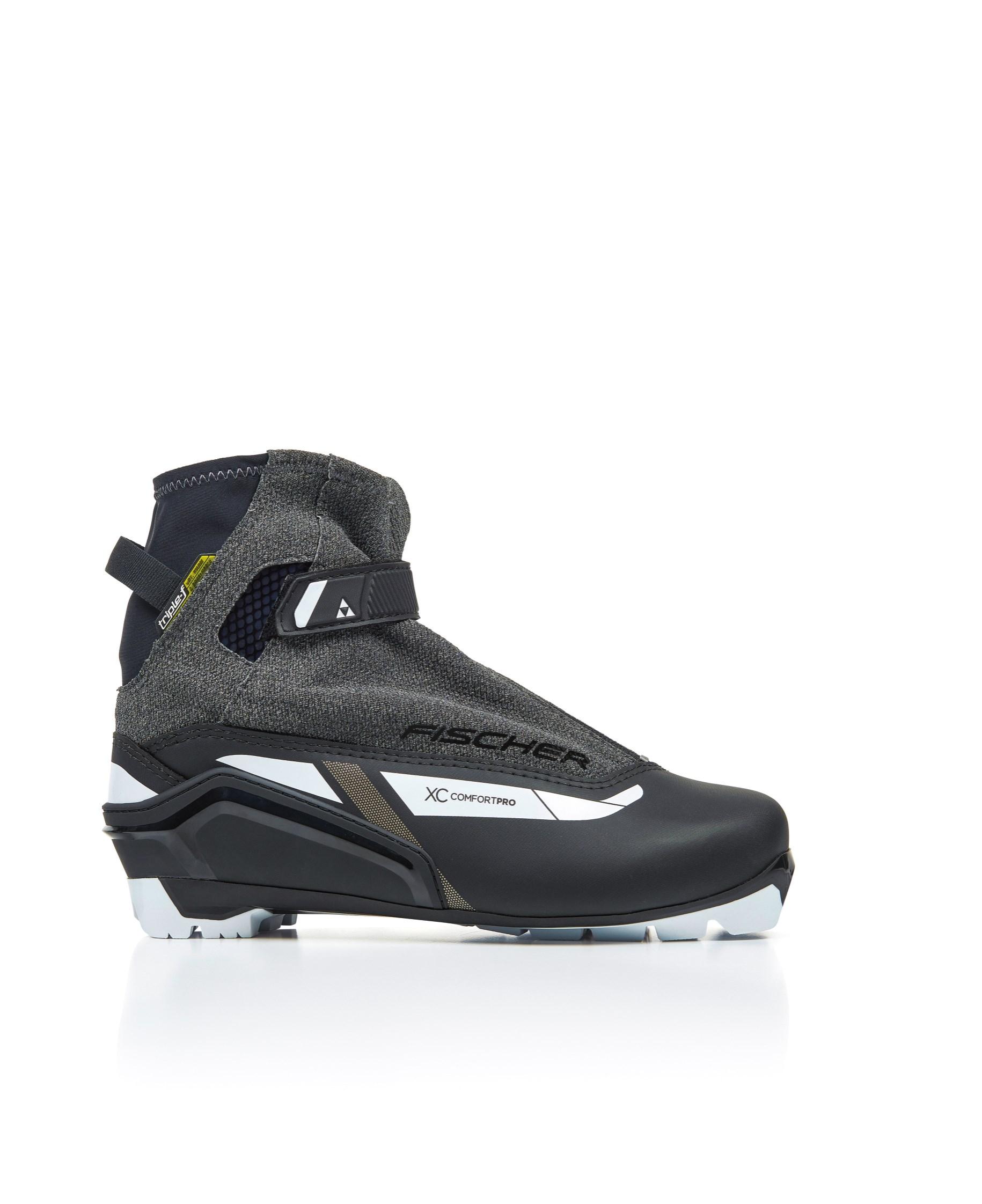 Fischer Langlaufschuh XC Comfort Pro WS