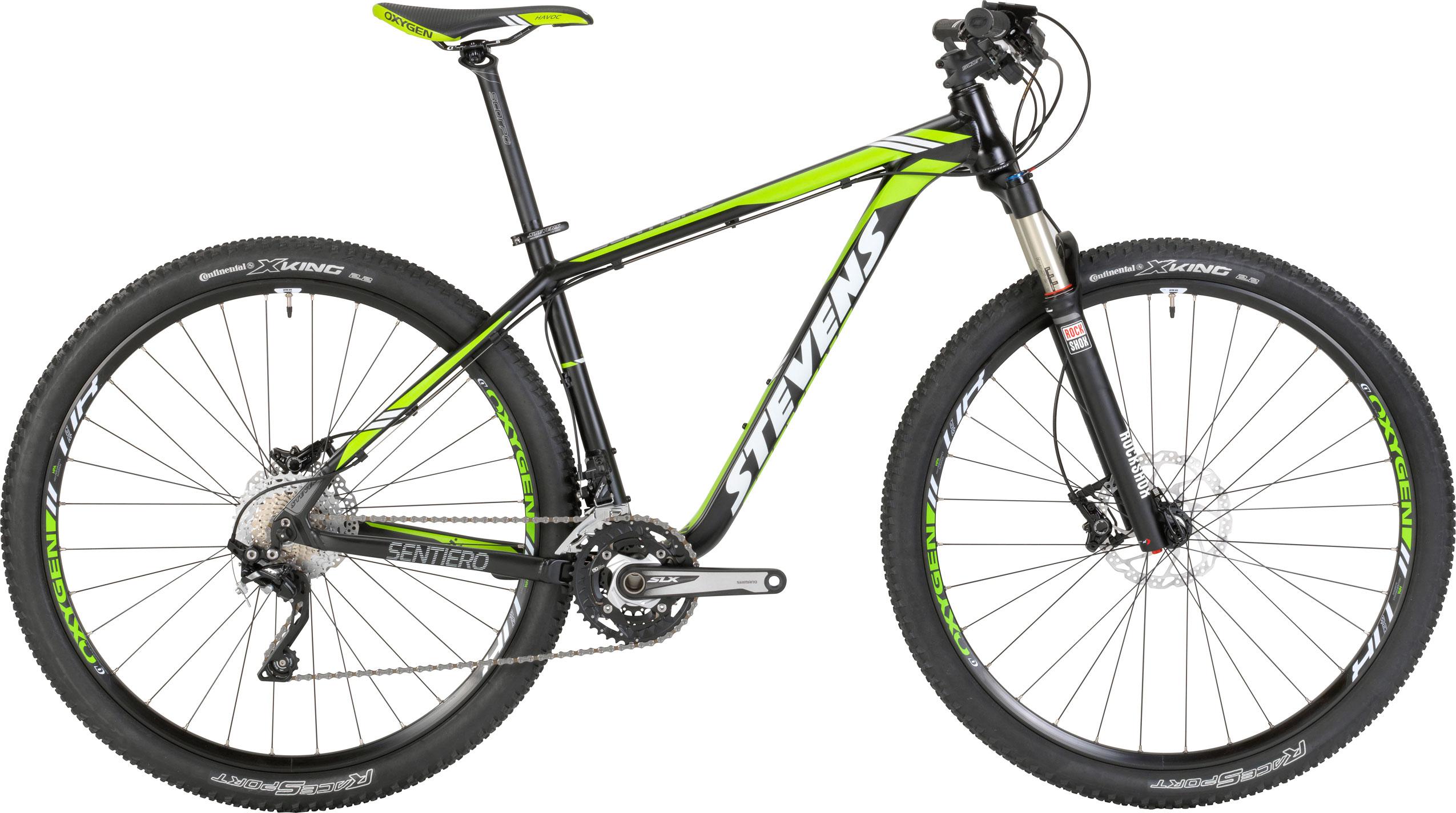 Stevens Sentiero Mountainbike