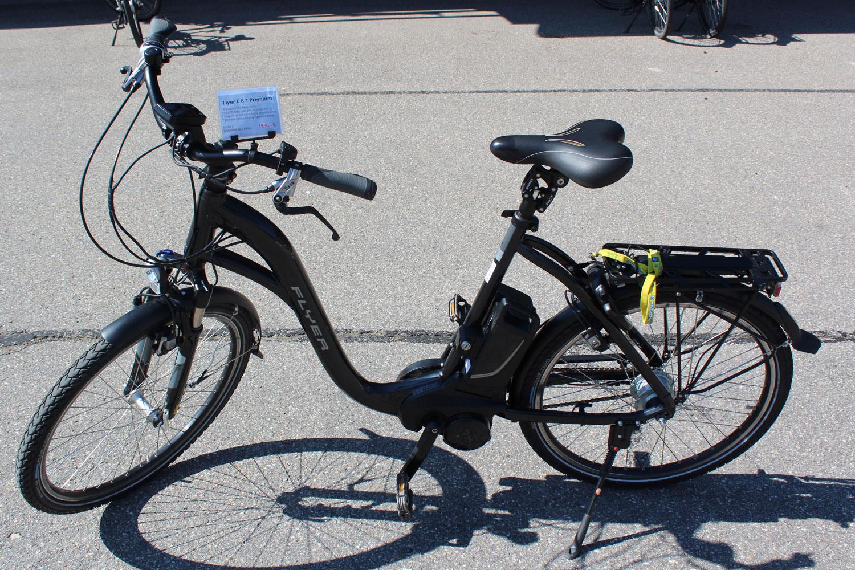 Flyer C 8.1 Premium - E-Bike - gebraucht