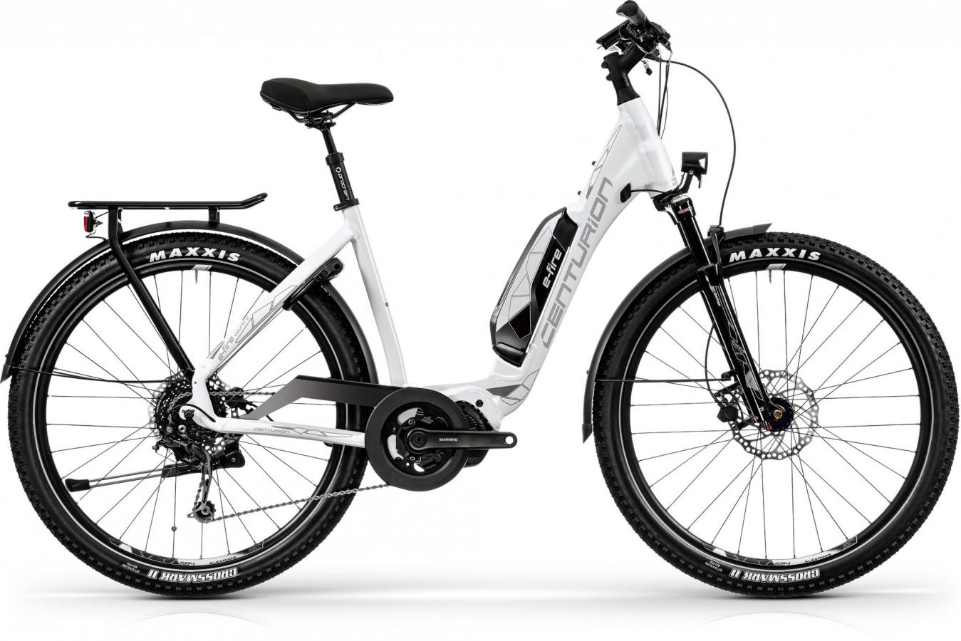 Centurion E-Fire Country F750 E-Bike