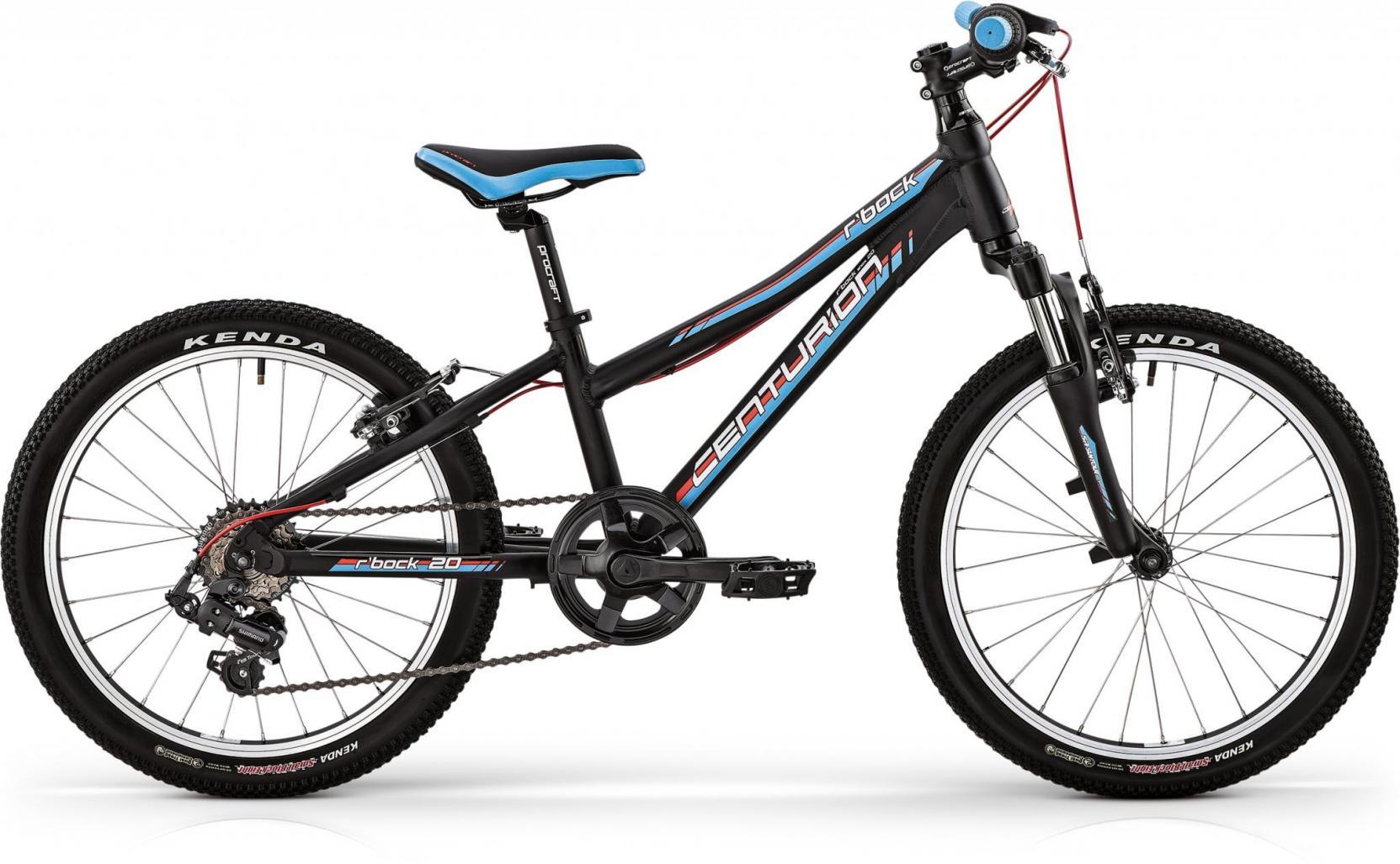 Centurion R´Bock 20 Shox Kinder-Mountainbike