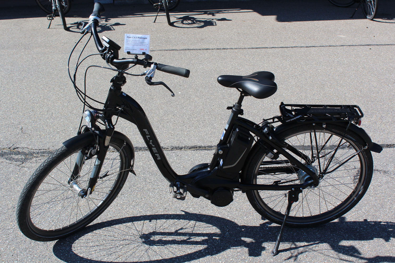 Flyer C 8.1 Premium E-Bike - gebraucht