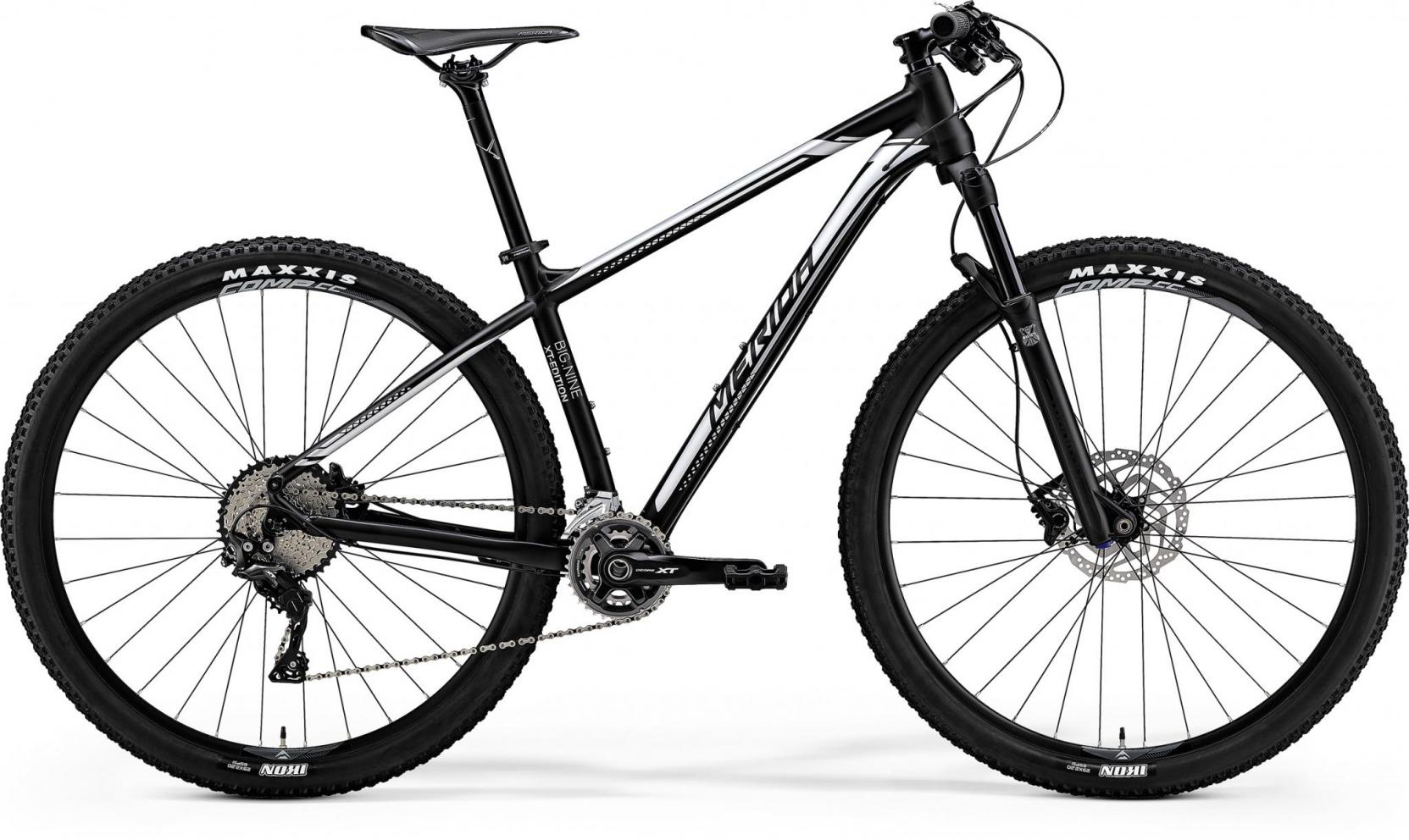 Merida BIG.NINE XT-EDITION Mountainbike